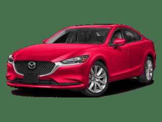 Mazda6 - 2018