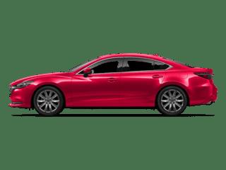 Mazda6-side