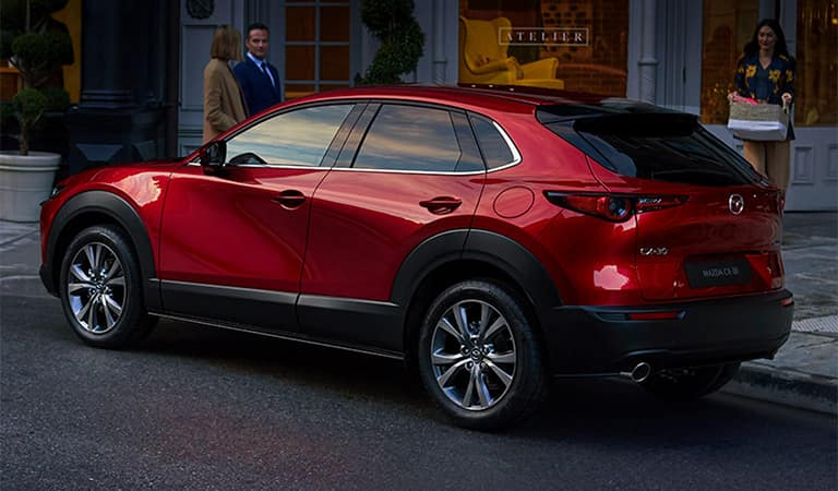 2020 Mazda CX-30 Buford GA