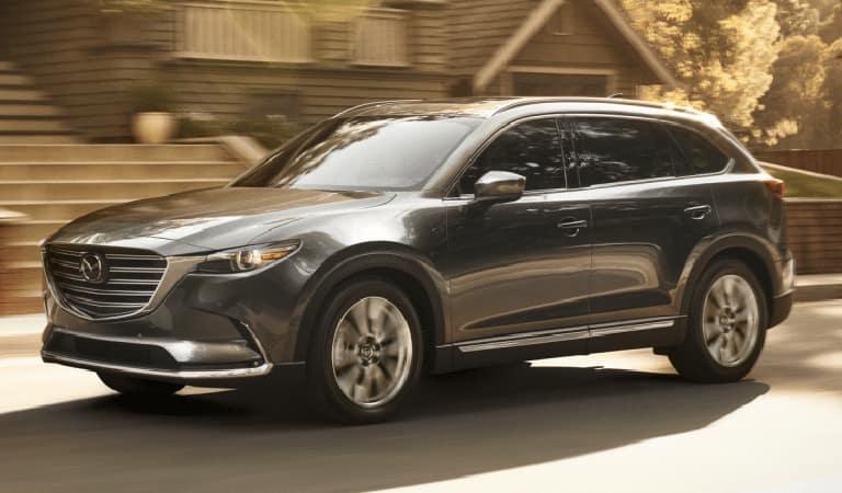 2020 Mazda CX-9 Buford GA