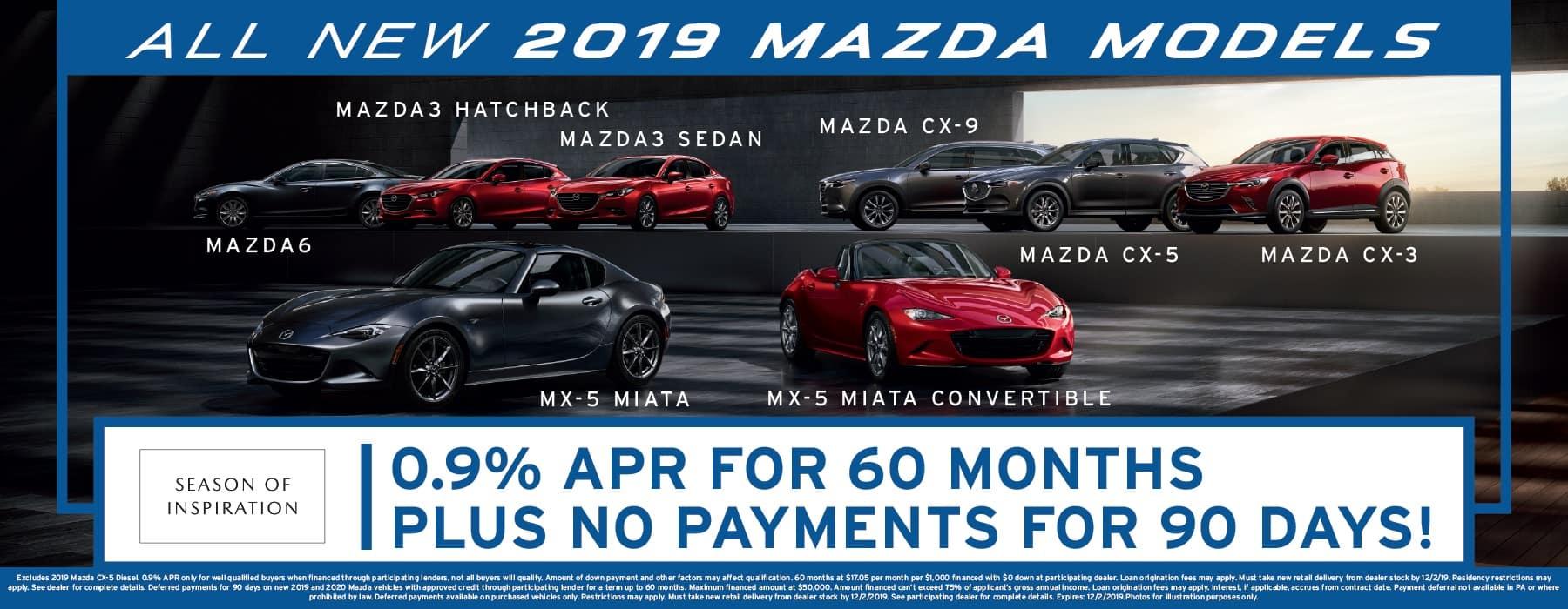 Mazda Dealerships In Georgia >> New Used Car And Suv Dealer Mall Of Georgia Mazda In