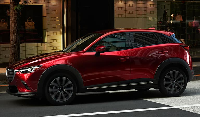 2019 Mazda CX-3 Buford GA