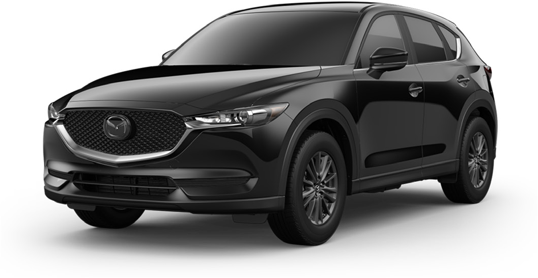 CX-5<br>Touring