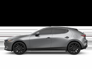 2020 mazda3-hatchback