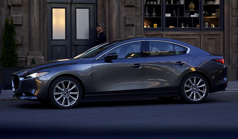 New Mazda3 in Buford GA