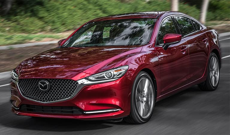 New 2021 Mazda6 Buford GA