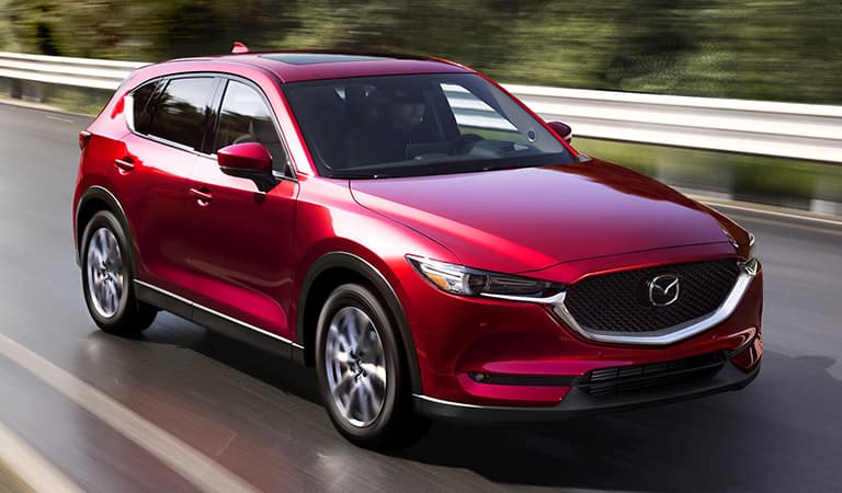 2021 Mazda CX-5 Buford GA