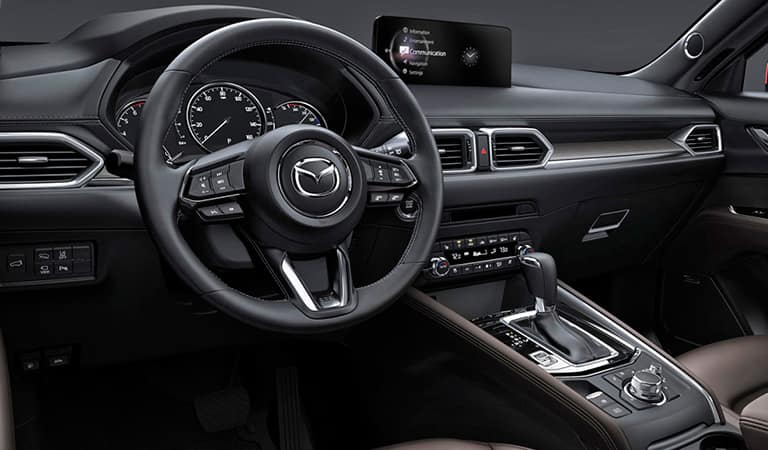 New 2021 Mazda CX-5 Buford GA