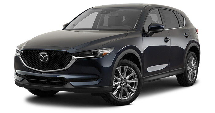 New 2021 Mazda CX-5 Mall of Georgia Mazda