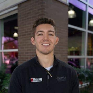 Blake Schneider