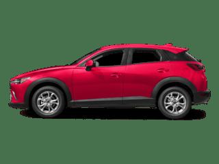 2018 Mazda CX 3