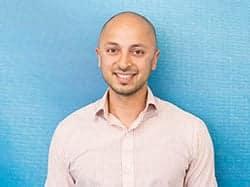 Jamal Husain