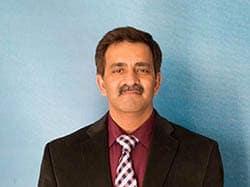 Naveen Khanna