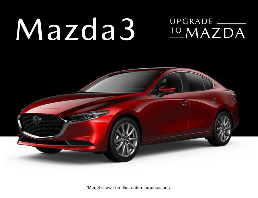 2021 Mazda3