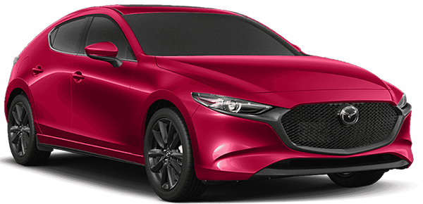 Mazda3 awd hatchback