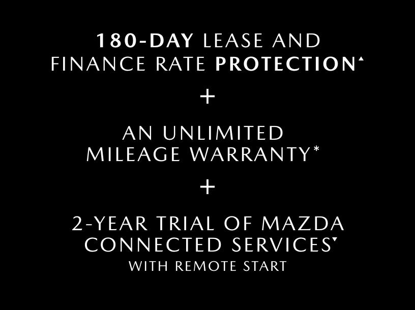 Mazda Discover The Drive