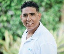 Alejandro Rosales