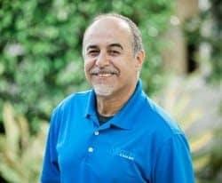 Mauricio Contreras