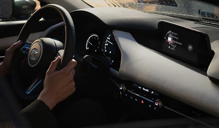 2019 Mazda3 Sedan Miami FL