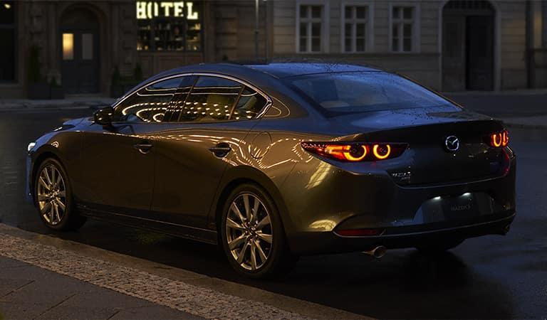 New 2019 Mazda3 Sedan Miami FL
