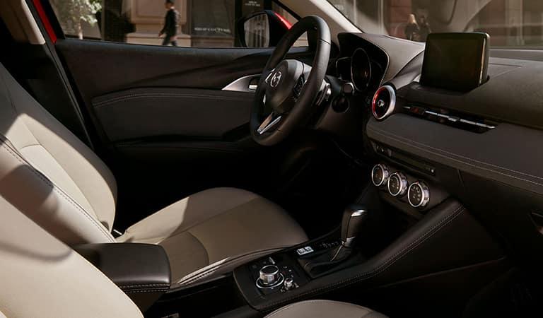 New 2019 Mazda CX-3 Miami FL