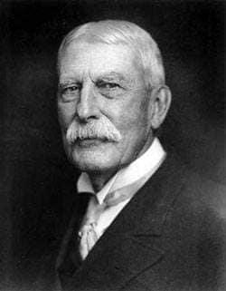 Henry Flagler of Flagler Street