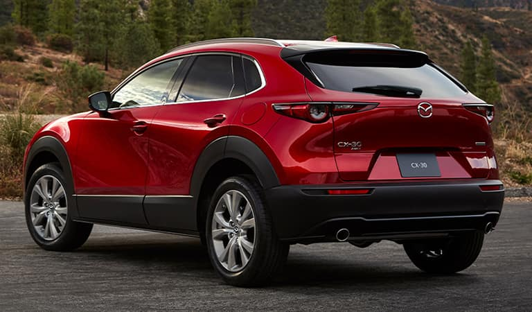 New 2020 Mazda CX-30 Miami FL