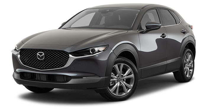 New 2021 Mazda CX-30 Mazda of North Miami