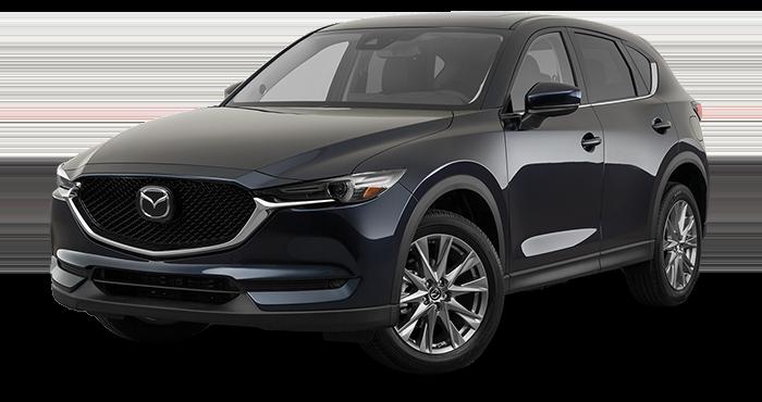 New 2021 Mazda CX-5 Mazda of North Miami