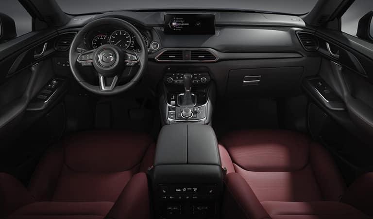 New 2021 Mazda CX-9 Miami Florida