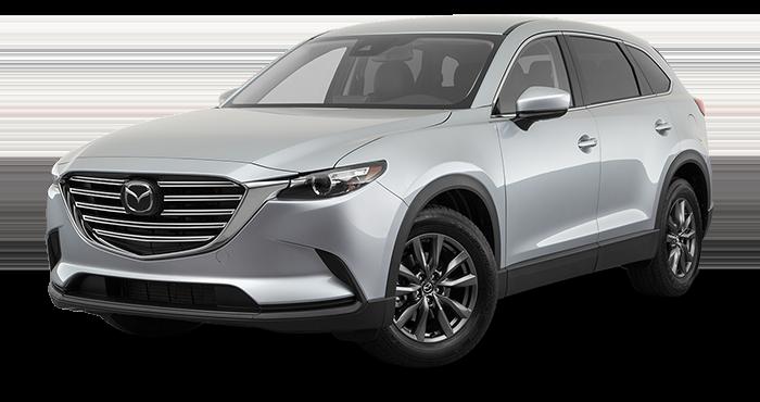 New 2021 Mazda CX-9 Mazda of North Miami