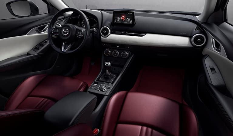 New 2021 Mazda CX-3 Miami Florida
