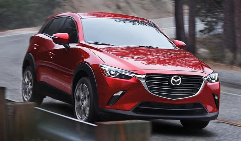 2021 Mazda CX-3 Miami FL