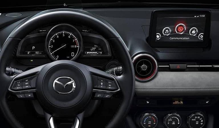 New 2021 Mazda CX-3 Miami FL
