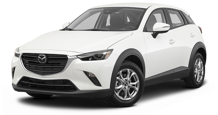 New 2021 Mazda CX-3 Mazda of North Miami