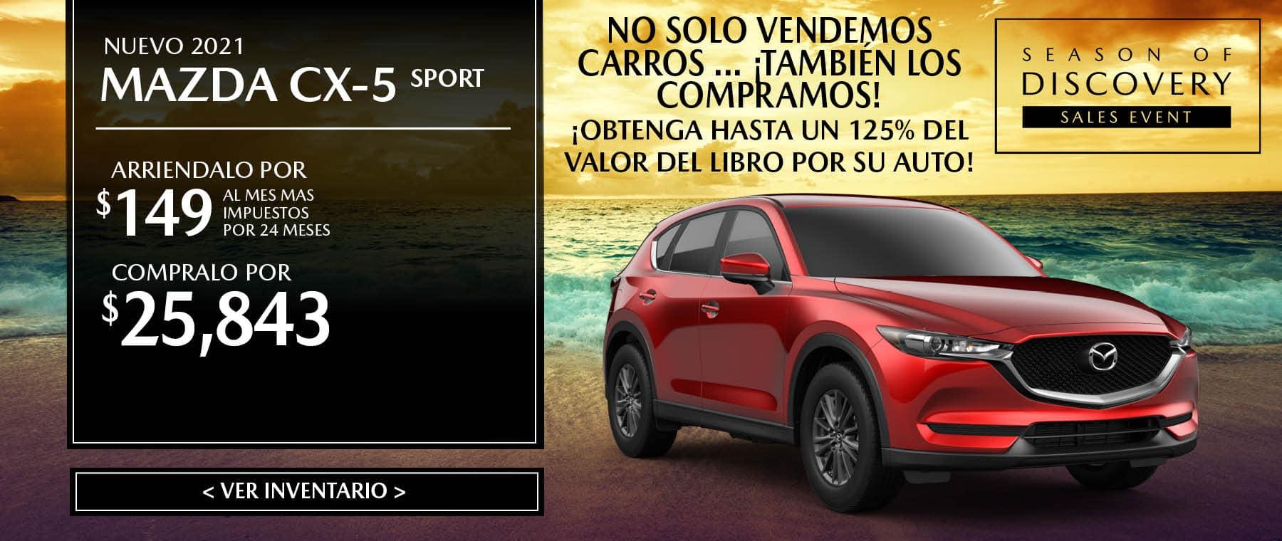 6.3.2021_CX5 Sport_SPANISH