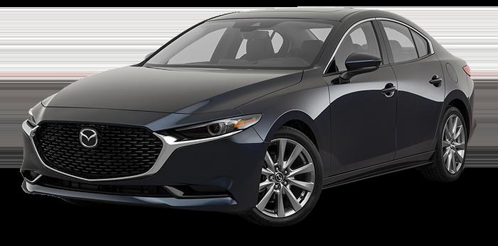 New 2021 Mazda3 Mazda of North Miami