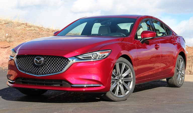 New 2021 Mazda6 Miami FL