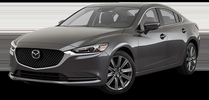 New 2021 Mazda6 Mazda of North Miami