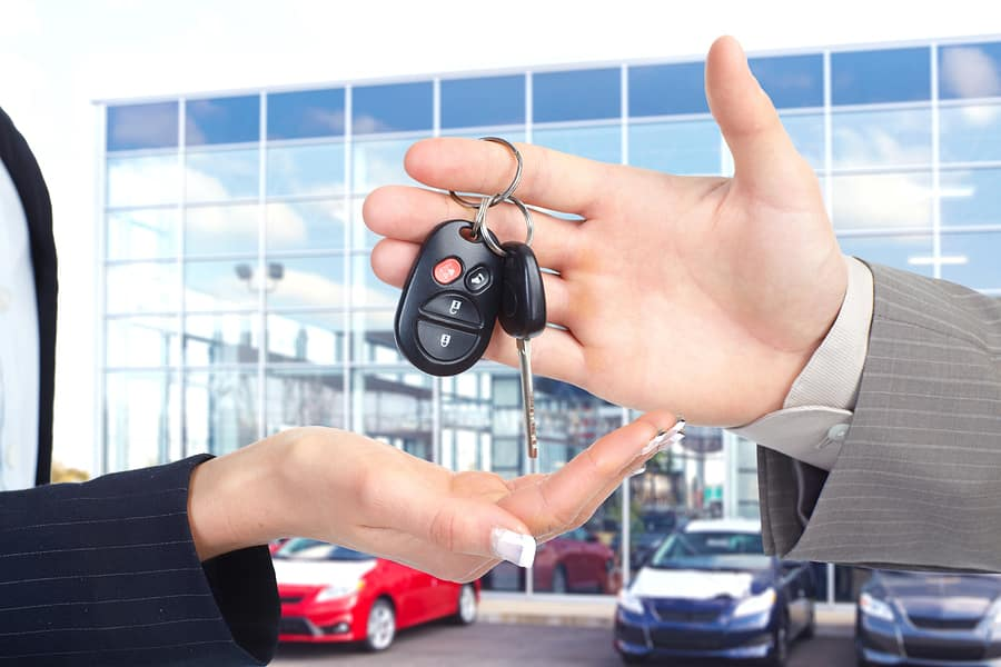 Benefits to Leasing With Us