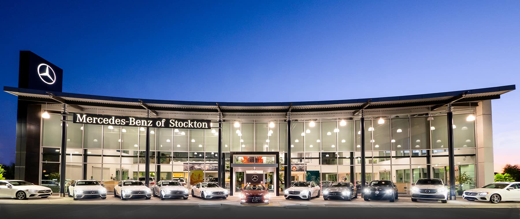 Car Dealerships Open Today >> Mercedes Benz Of Stockton Mercedes Benz Dealer In Stockton