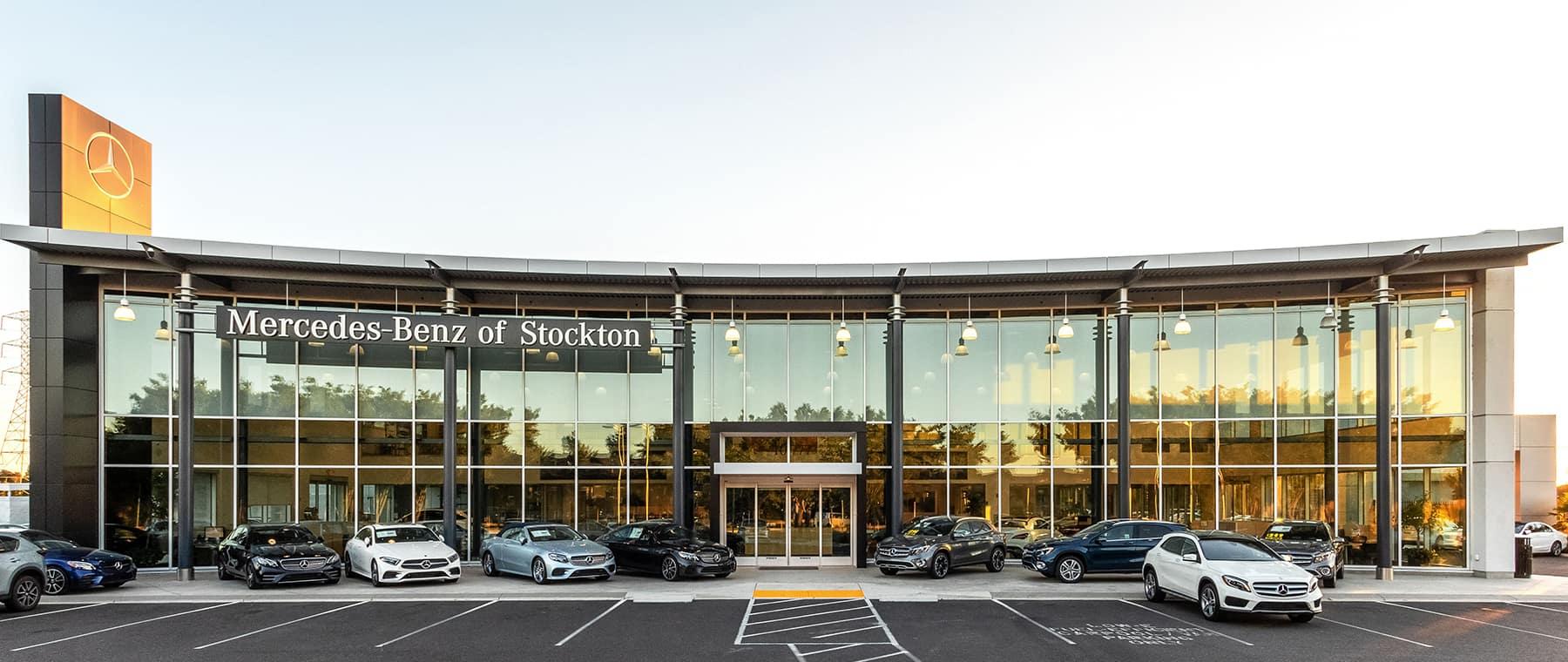 Mercedes Benz Dealers >> Mercedes Benz Of Stockton Mercedes Benz Dealer In Stockton