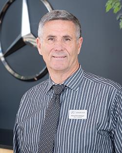 Gary Ensminger