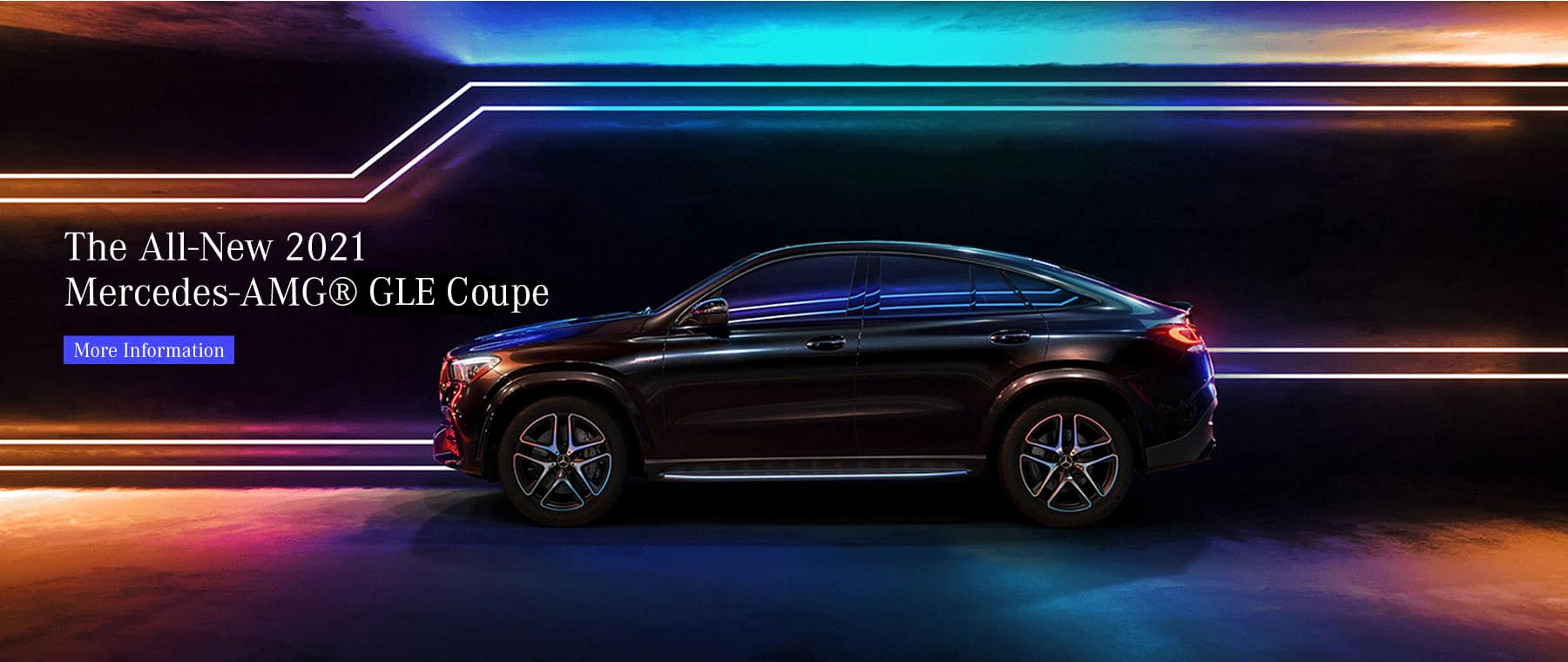 AMG® 2021 Coupe