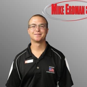 Matthew Erdman