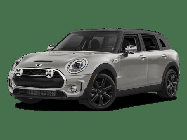 Pre-Owned 2018 MINI Cooper FWD Wagon