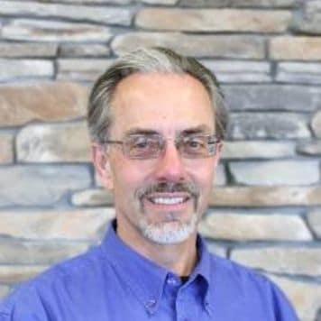 Terry Krzebetkowski