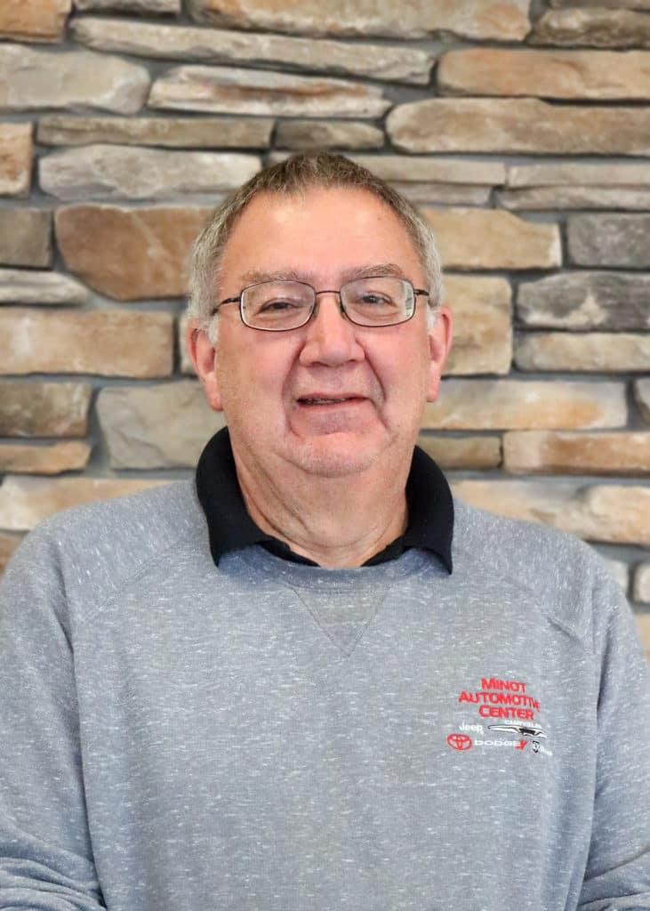 Ken Avlas