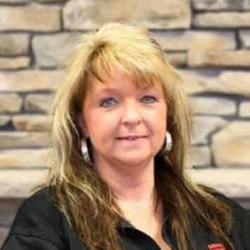 Lori Stebleton