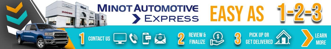 Express123 slide